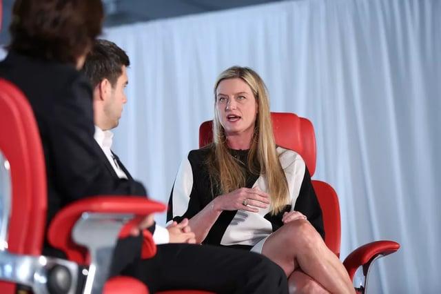 Williams-Sonoma CEO Laura Alber