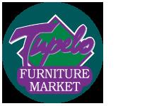 Tupelo Furniture Market logo