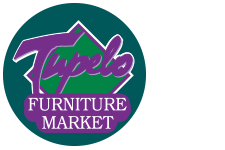 Tupelo Furniture Market logo